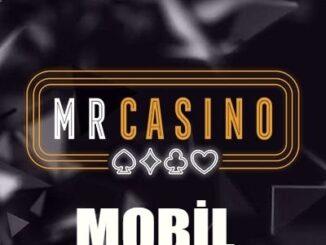 Mrcasino Mobil