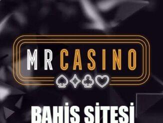 Mrcasino Bahis Sitesi