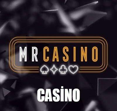 Mrcasino Casino