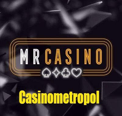 Casinometropol