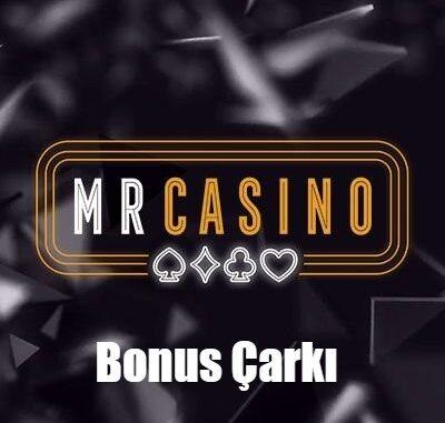 Roda Bonus Mrcasino