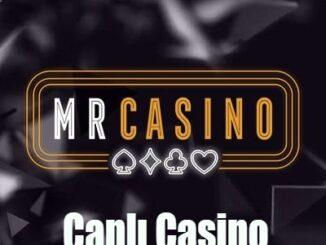 Mrcasino Canlı Casino