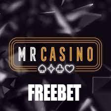 Mrcasino Freebet